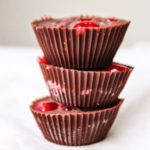 Raw Berry Cups