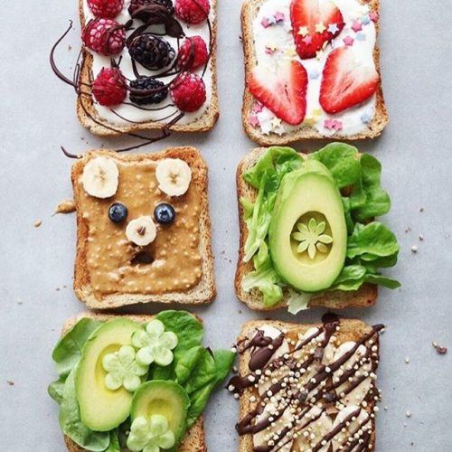 Toast Party